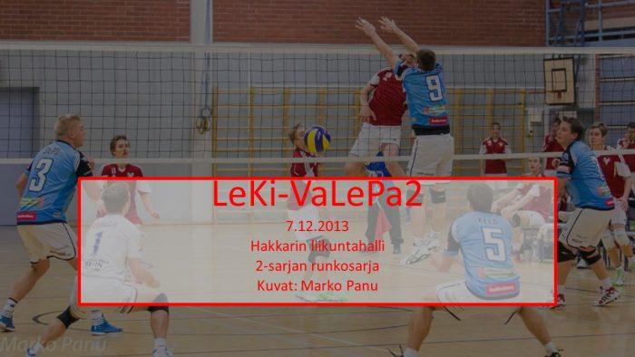 2013 joulu7 LeKi-VaLePa2