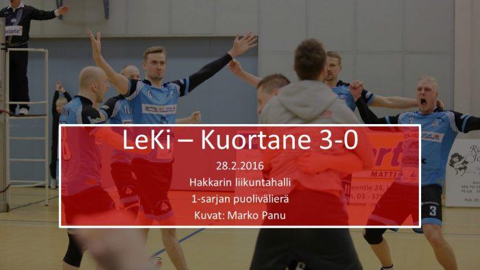 2016 helmi28 LeKi-Kuortane