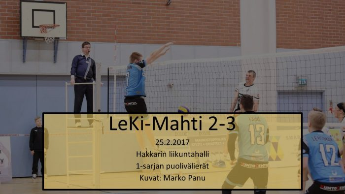 2017 helmi25 LeKi-Mahti