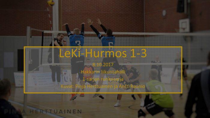 2017 loka8 LeKi-Hurmos
