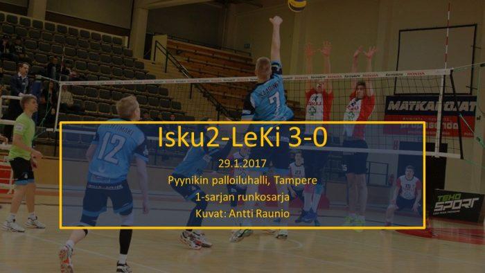 2017 tammi29 Isku2-LeKi