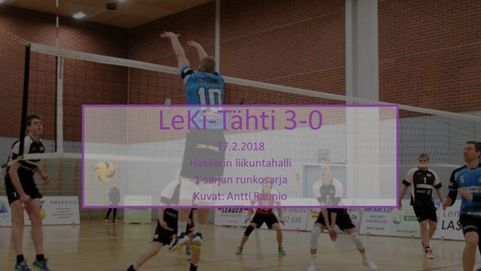 2018 helmi17 LeKi-Tähti