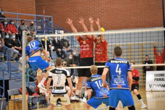 Alkukaudesta Lempo voitti Iskun Hakkarissa 3-0.
