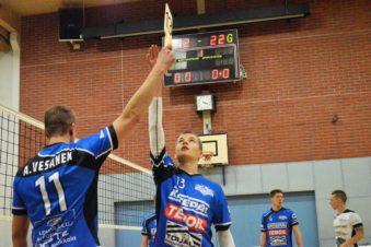 Ennakko: Lempo-Volley – TuTo Volley 16.11.