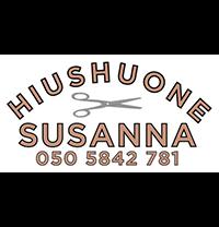 Hiushuone Susanna