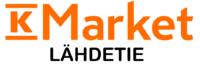 K-market lähdetie logo