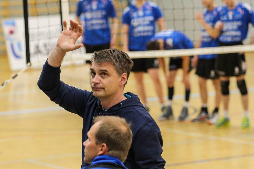 Jani Huurne siirtyy Lempon naisten edustusjoukkueen päävalmentajaksi