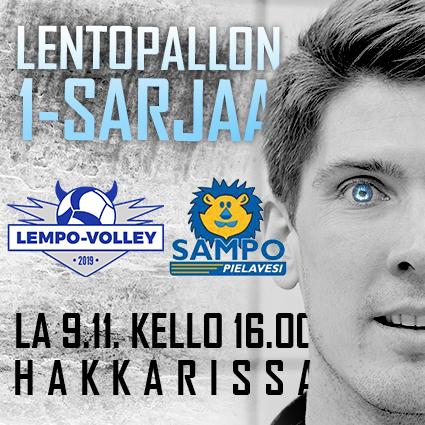 Lempo - Sampo_some