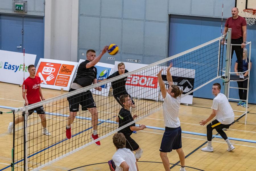 Lempo-Volley vst. Akaa-Volley harkkapeli -5157