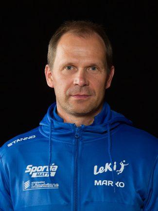 Marko Laakso 2018-19