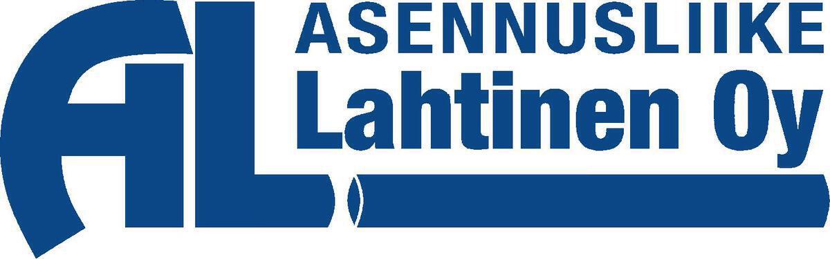 Asennusliike Lahtinen