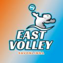 east volley logo