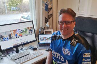 Harri Montonen Lempon 2-sarjajoukkueen päävalmentajaksi – Iso kiitos Karille ja Kimmolle kuluneista kausista
