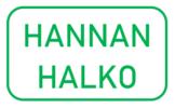 logo hannan halko