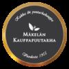 logo mäkelän kauppapuutarha