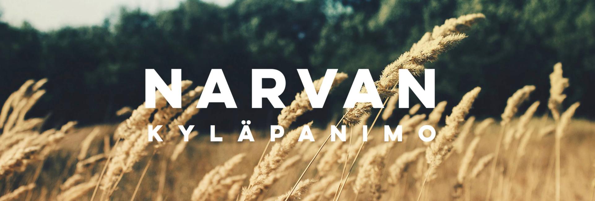 Narvan panimo