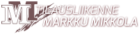 markku mikkola logo