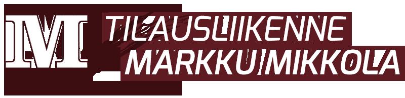 Tilausliikenne Markku Mikkola
