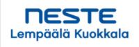neste kuokkala logo