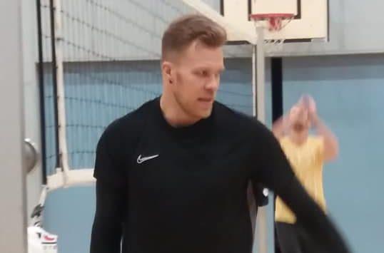 Urpo Sivula siirtyy Akaa-Volleyn riveihin