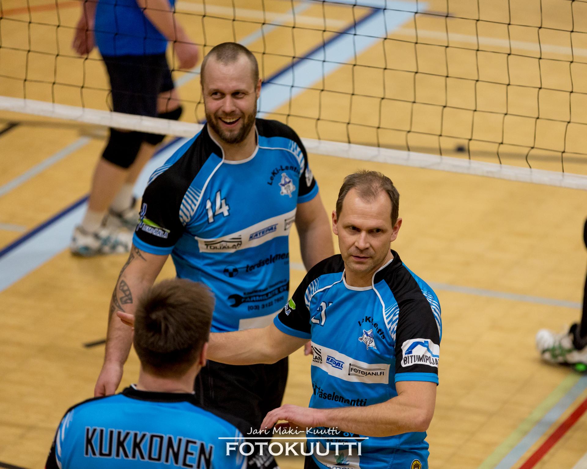 Kuva: Jari Mäki-Kuutti